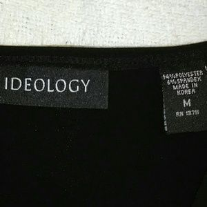 Ideology Tops - 🎉Ideology black top with beaded accent